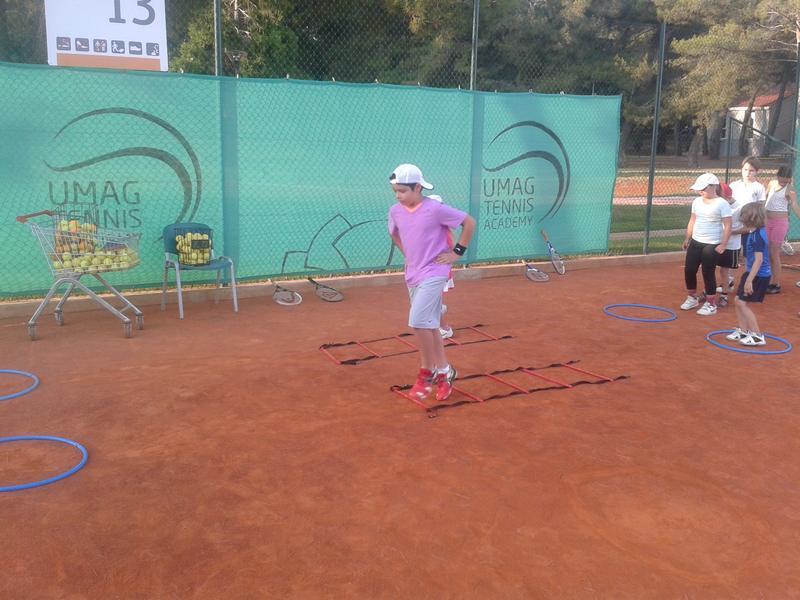 Umag Tennis Academy 10