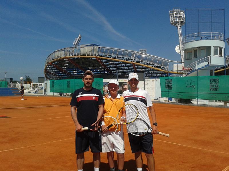 Umag Tennis Academy 1