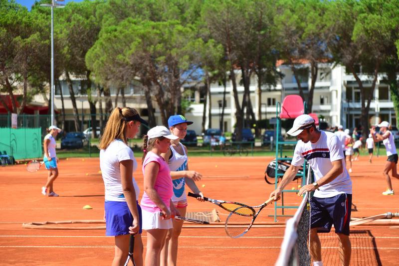 Umag Tennis Academy 13