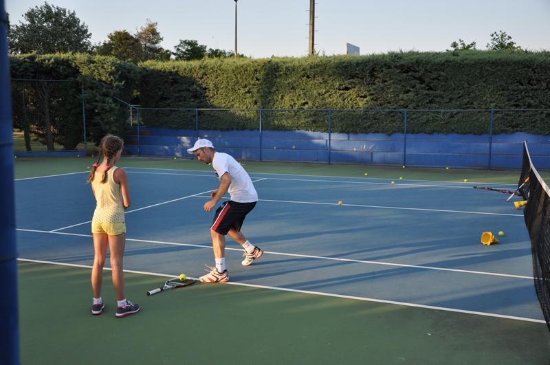 Umag Tennis Academy 2