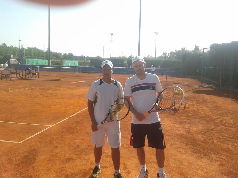 Umag Tennis Academy 4