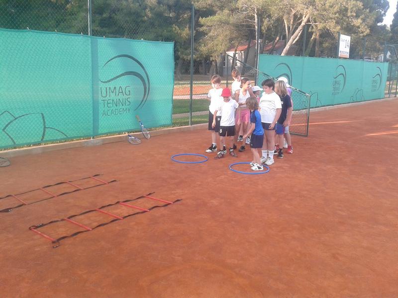 Umag Tennis Academy 9