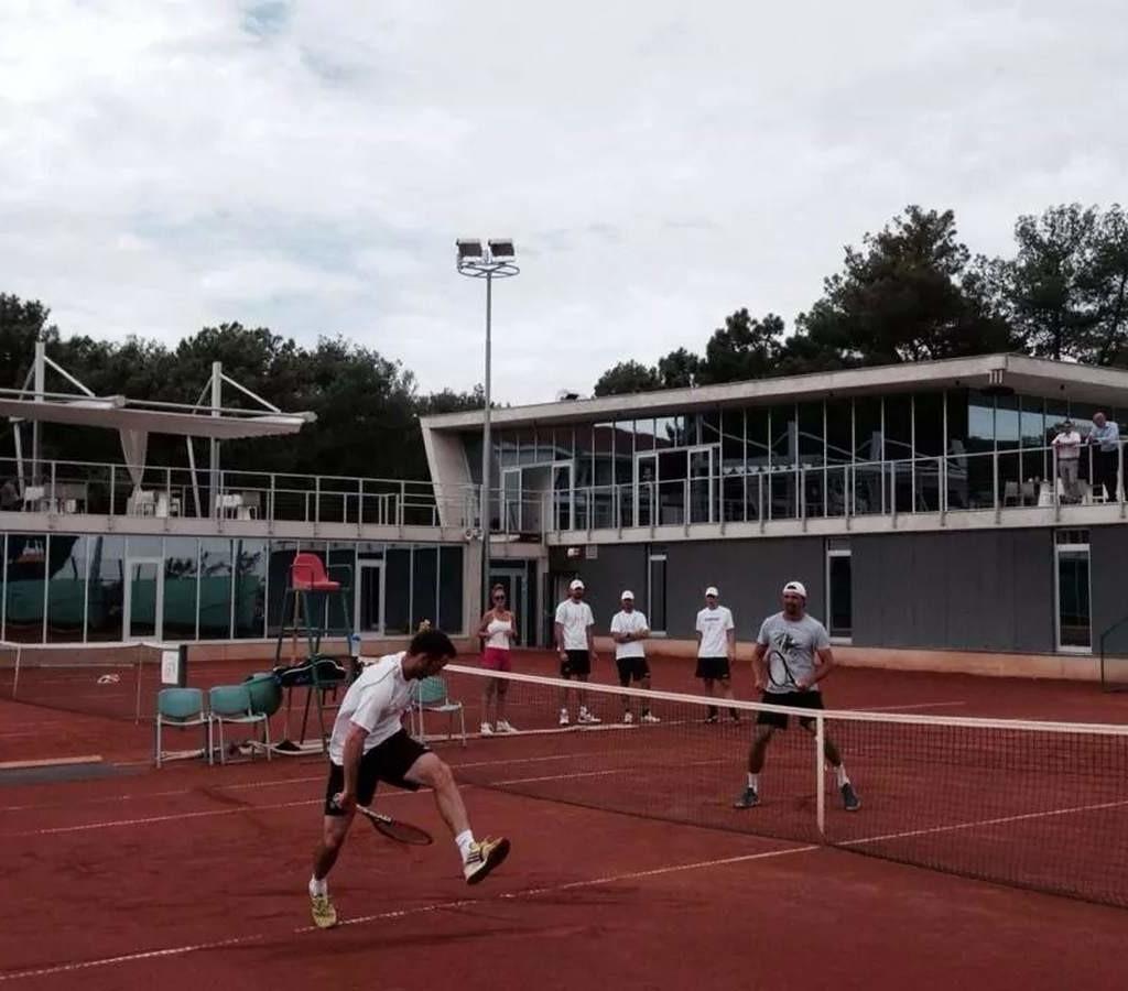 Pro Camp Goran Ivanisevic–11