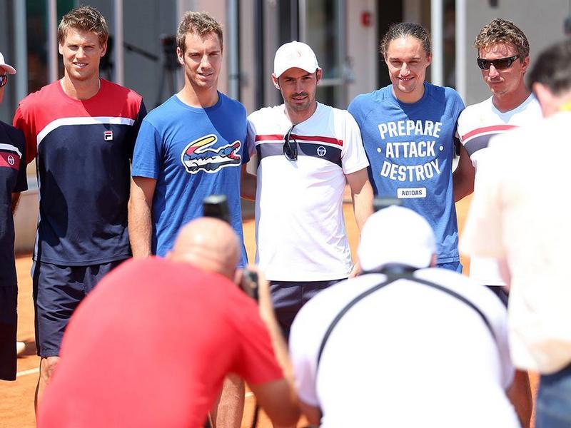 Umag Tennis Academy 11