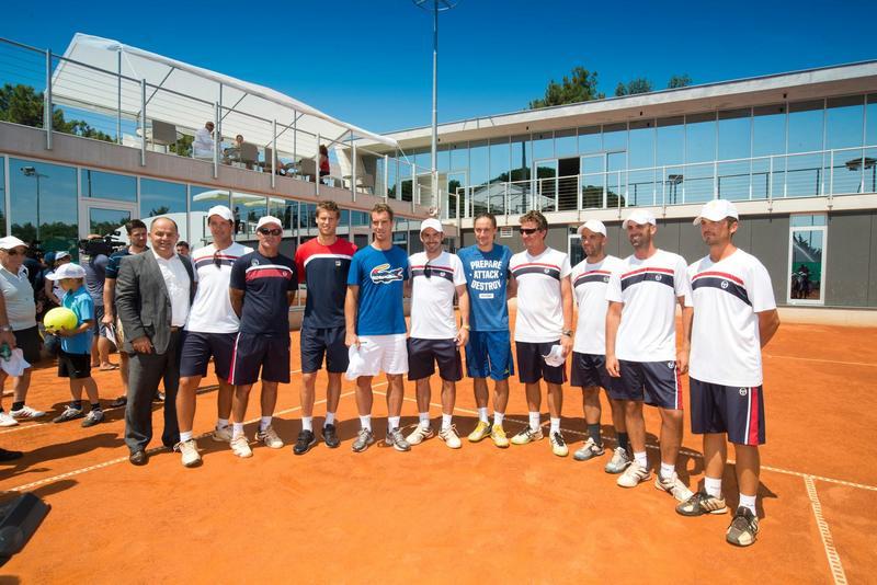 Umag Tennis Academy 12