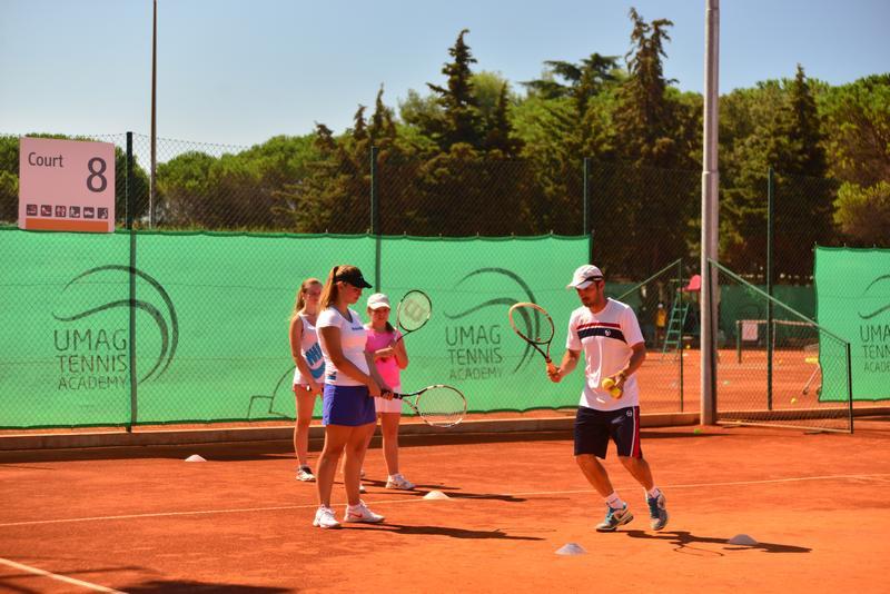 Umag Tennis Academy 3