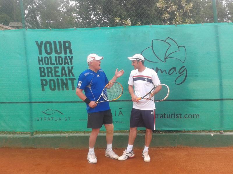 Umag Tennis Academy 5