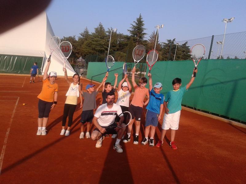 Umag Tennis Academy 6