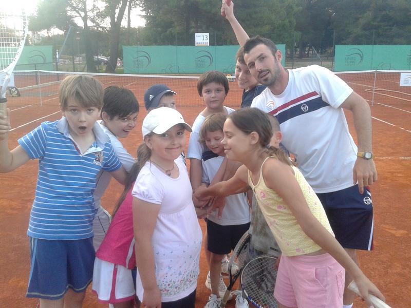 Umag Tennis Academy 7