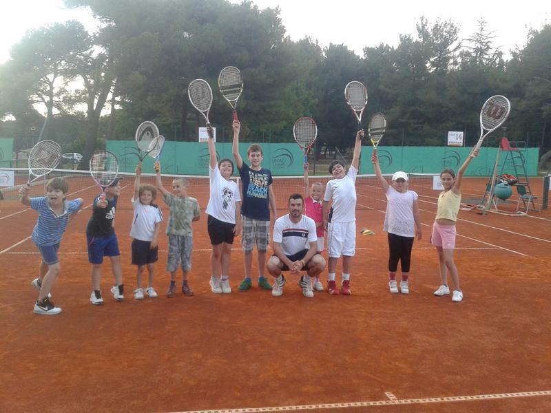 Umag Tennis Academy 8